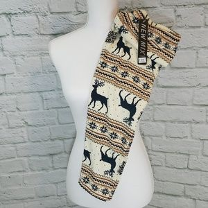 New Mix NWT Winter Holiday Christmas Deer Leggings